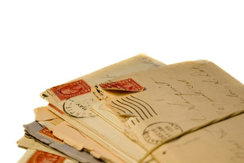 Letters about vipassana of Nina Van Gorkom