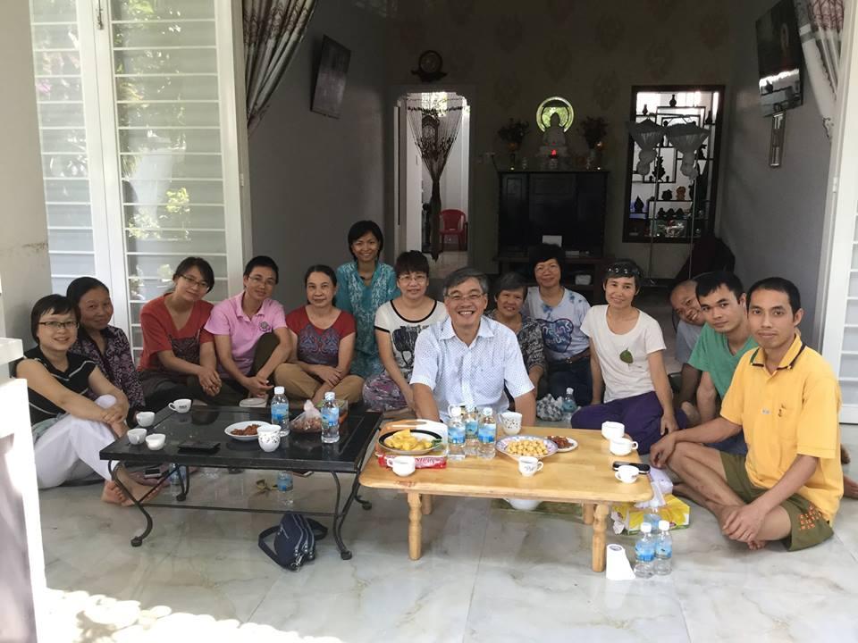 Pics - Phap dam 4.2016 - 2